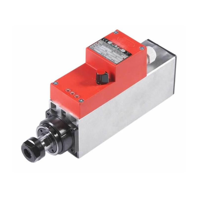 TMPE0 6/2 con Inverter Integrato serie D e M