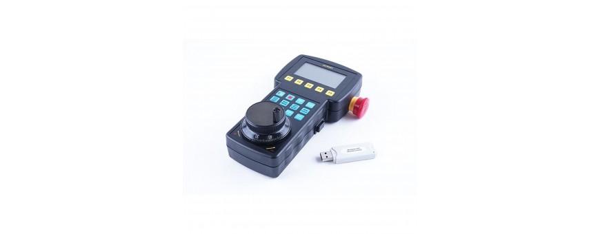 Accessori elettronica per Stepcraft serie Q