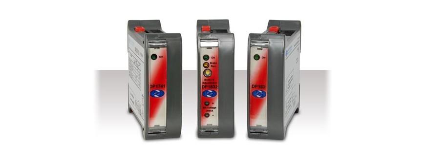 Alimentatori per driver e controlli CNC